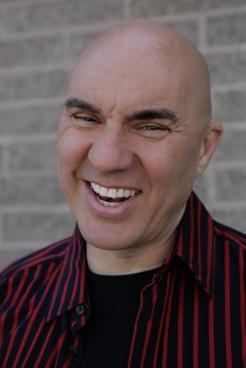 David Monster Drader - Writer, Consultant