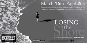 Losing the Shore