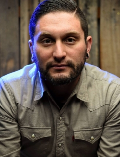 Eric Zrinsky - Director of Audio and Design