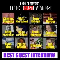Best Guest Interview