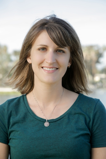 Erin Marie Davis - Executive Producer/Founder