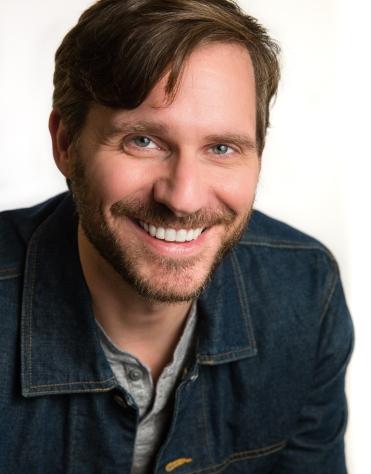 Nathan Edmondson - Executive Producer/Founder