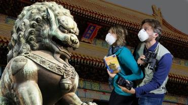 Episode 7 - Beijing