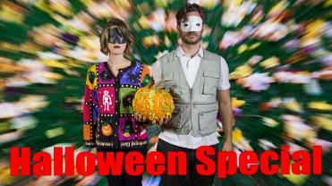 Episode 3 - Halloween Special