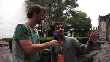 Episode 1 - Mexico City